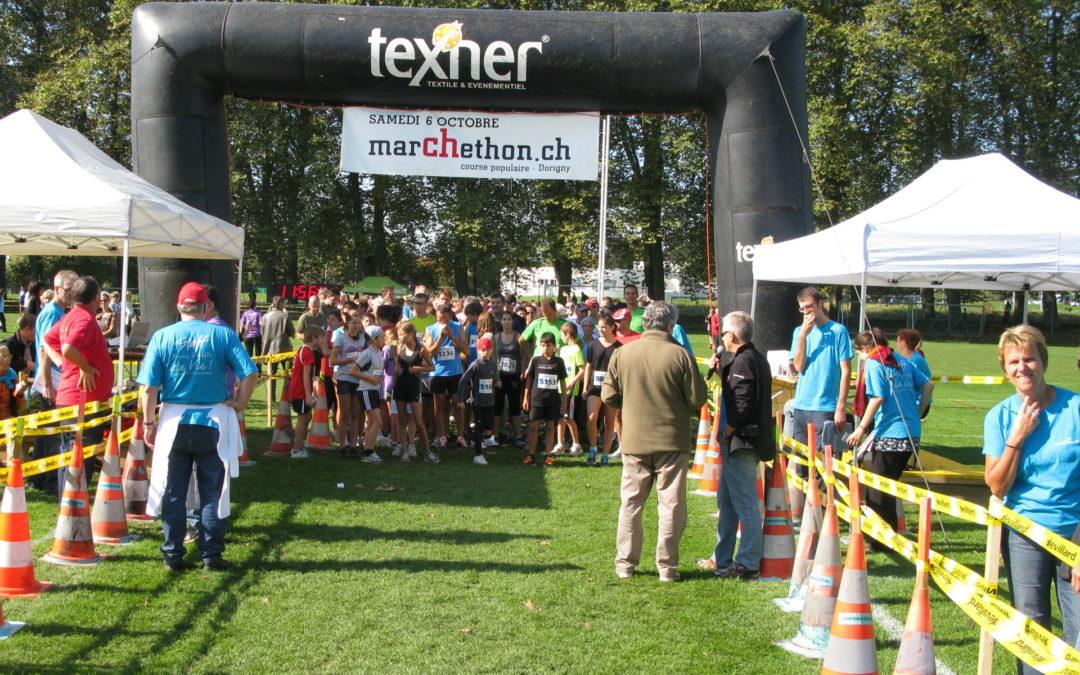Marchethon 2012
